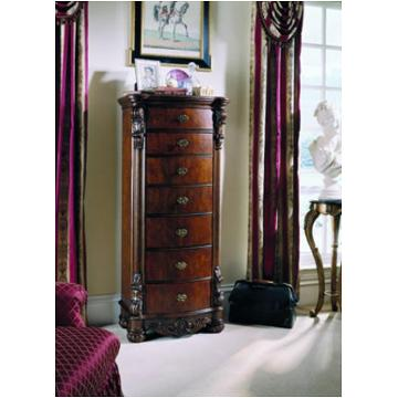 242126 pulaski furniture edwardian bedroom semanier